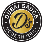 Dubai Sauce Logo